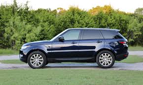 green range rover 2017 land rover range rover sport hse td6 test drive review