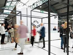 design post k ln into spaces interprint design post köln 2015
