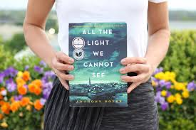The Light We Cannot See Bupper All The Light We Cannot See By Anthony Doerr U2014 When It