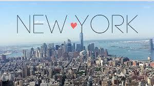 my trip to new york city mocha style