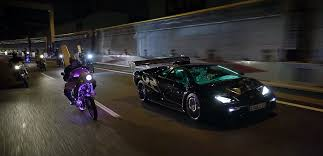 inside lamborghini lamborghini bosozoku morohoshi san the underground hero video