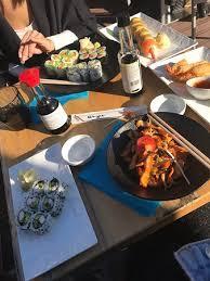 cuisine plan de cagne my sushi cagnes sur mer cagnes sur mer restaurant reviews