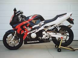 honda 600 cc 1997 honda hrc cbr600f3 road and track specialists