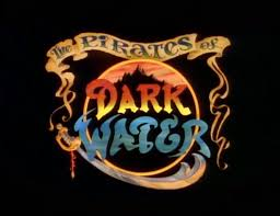 Wildfire Cartoon Dvd by The Pirates Of Dark Water The Cartoon Network Wiki Fandom