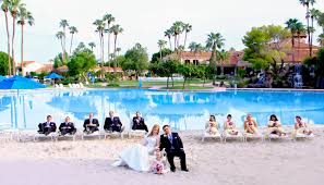 weddings val vista lakes events - Val Vista Lakes Wedding
