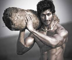 bollywood film the promise shah kept his promise by offering vidyut commando entertainment