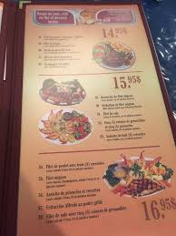 cuisine de cing menu yelp