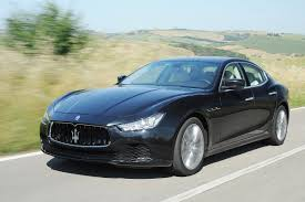 maserati ghibli grey black rims maserati ghibli specs and photos strongauto