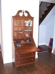 Home Computer Desk With Hutch by Furniture Exciting Office Furniture Design With Secretary Desk
