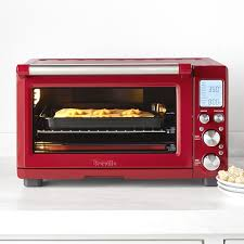 Toaster Oven Under Counter Breville Smart Oven Pro With Light Williams Sonoma