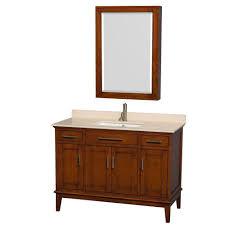 light brown bathroom vanities bath the home depot