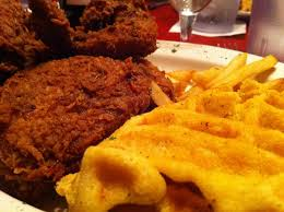 thanksgiving soul food the asheville foodie southern comforts cafe dandridge tennessee