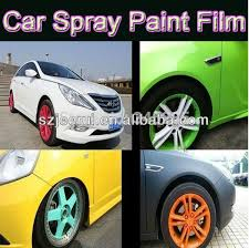 car spray paint film 400ml motorcycle styling wheel modification