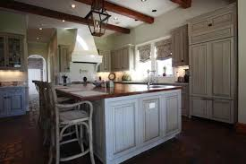 kitchen glazed cabinets white custom kitchen cabinets with black