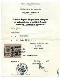 bureau plus haguenau droits d expédition de haguenau collection les timbres