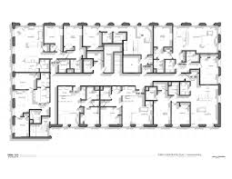 the simpsons apartment floor plan accurate plans of famous tv show