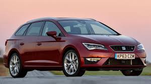 seat leon st review top gear
