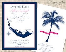 Map Wedding Invitations Compass Rose Studio Custom Maps