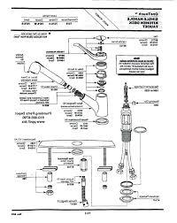 moen one handle kitchen faucet repair single handle kitchen faucet repair pentaxitalia com