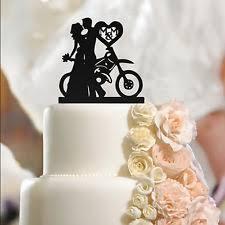 bicycle cake topper bike cake topper ebay