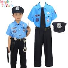 Swat Halloween Costume Kids Etoys