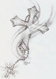 Crosses Tattoos - ideas cross danielhuscroft com
