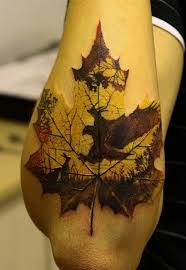 15 stunning tree tattoos you u0027ll love these