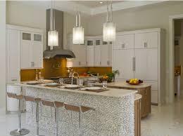 Pendant Lighting Kitchen Glass Kitchen Pendant Lights Lighting Home Regarding