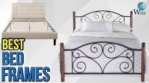 8 best bed frames 2017 youtube