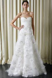 galveston wedding dress from pronovias strapless mermaid style