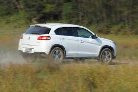 used peugeot 4008 sale peugeot 4008 review caradvice