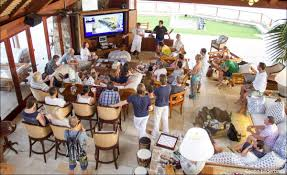Necker Island by Your Chance To Network And Pitch On Necker Virgin