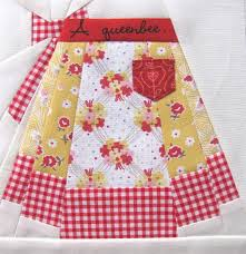 Apron Designs And Kitchen Apron Styles Kitchen Quilt Patterns Bring To The Home