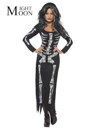 compare prices on skull witch costume online shopping buy low