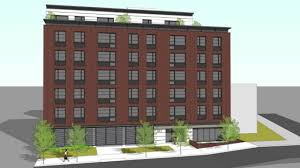 Habitat For Humanity Floor Plans Habitat For Humanity To Build Williamsbridge Affordable Housing