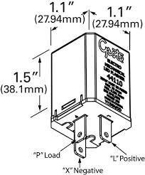 flasher 44110 o u0027reilly auto parts