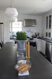 aga in modern kitchen modern mix by eddie ross