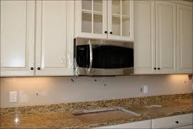 Kitchen Cabinet Depth Kitchen Kitchen Microwave Cabinet Depth Microwave Over The Range