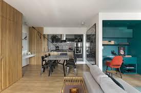 paixão pelo azul define décor de apartamento em são paulo