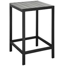 Outdoor Bar Table And Stools Bar Tables