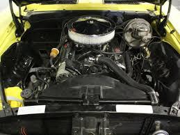 sharp daytona yellow paint strong 350 v8 auto ps pb 4 wheel