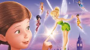 movie review u2013 tinker bell u0026 lost treasure mini review