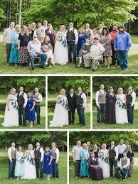 Trevor Barn Wedding Barn Wedding Rockwell Nc