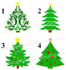 christmas tree stencil christmas stencil tree stencil