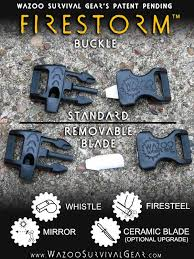 paracord bracelet buckle with whistle images 10 best survival bracelet diy parts images survival jpg