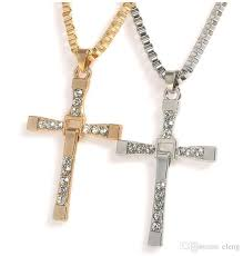 rosary necklaces wholesale classic men s rosary necklaces pendants cross necklace