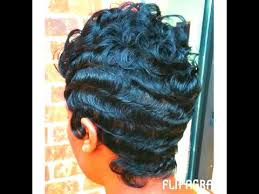 pictures of razor chic hairstyles razor chic of atlanta cut wave youtube