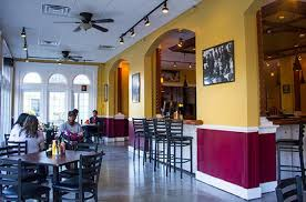 The Kitchen Sink St Louis Mo Look The Kitchen Sink Debuts Expanded Space And Menu Food