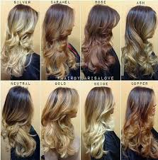 Types Of Hair Colour by 94 Best Hair Images On Colors Tips And Easy
