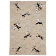 honey bee rug roselawnlutheran